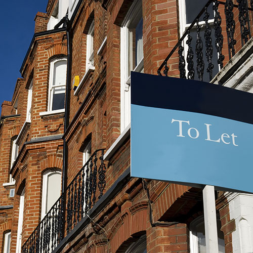 properties to-let