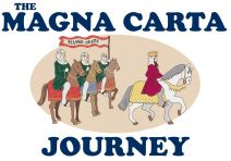 The Magna Carta Journey
