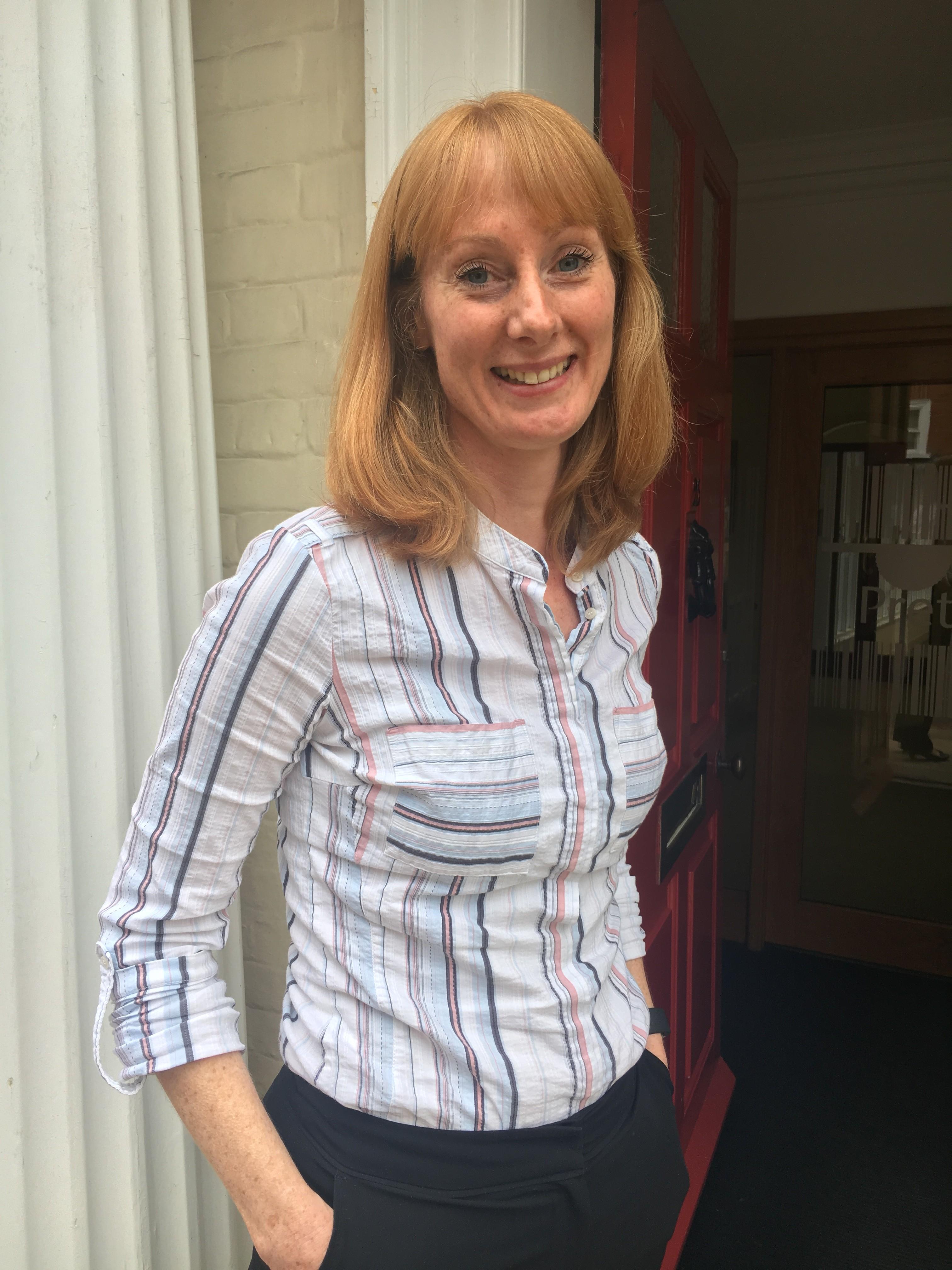Louise Plant, Associate, joins Prettys