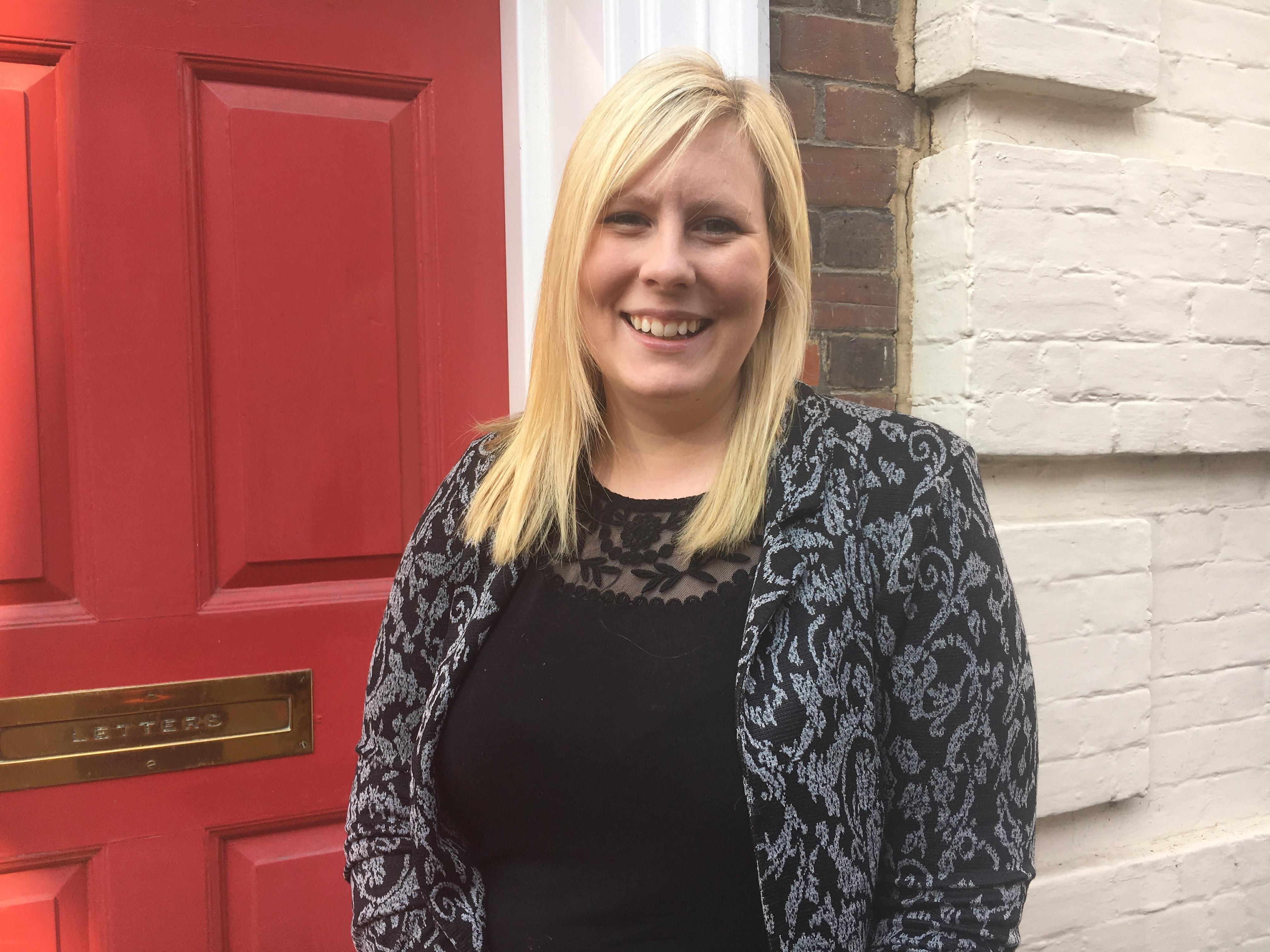 Lynn MacDonald - HR Manager