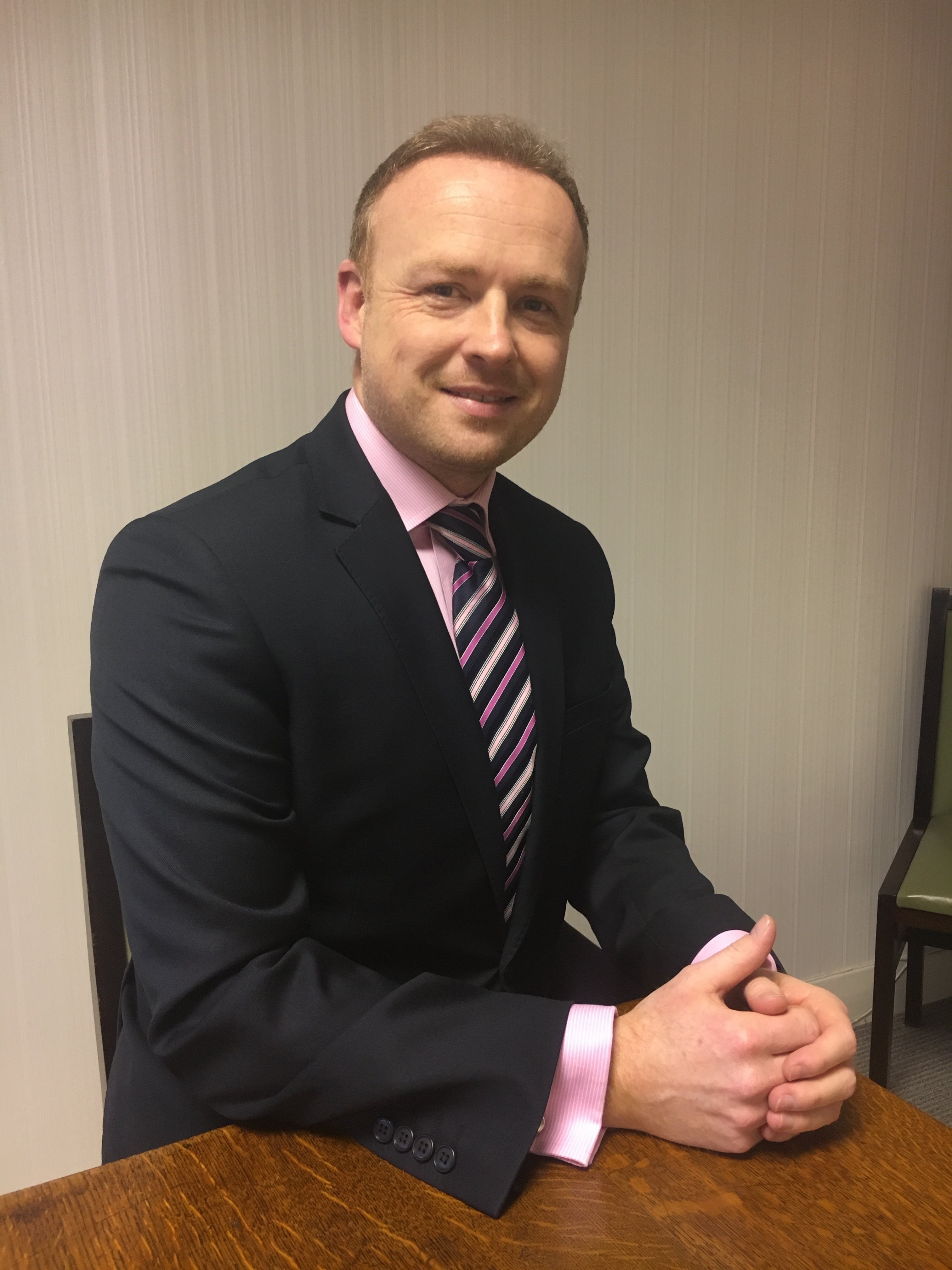 Matt Clemence has returned to the family law team at Prettys