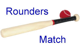 Rounders Match